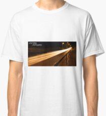 Smash that like button  Classic T-Shirt