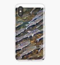 Odet Swimmers iPhone Case/Skin