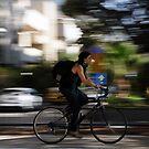 Life in the Fast Lane by Vadim  Bravo