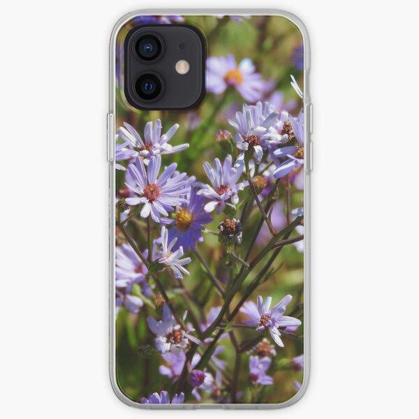 Purple Daisy's iPhone Soft Case