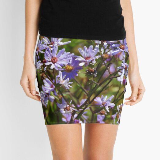 Purple Daisy's Mini Skirt