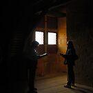 Visiting the Chateau de Biron by 29Breizh33