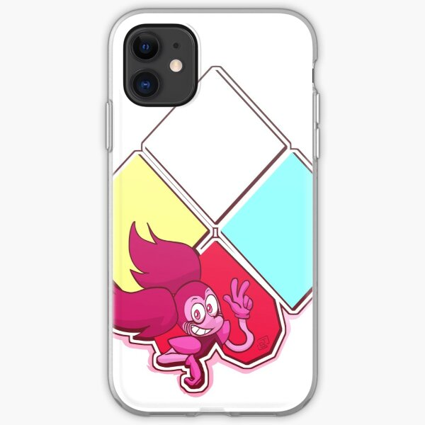 New Diamond Family iPhone Soft Case