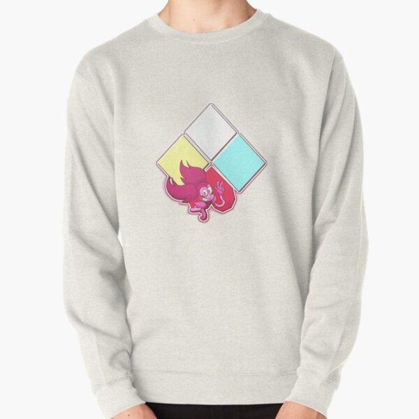 New Diamond Family Pullover Sweatshirt