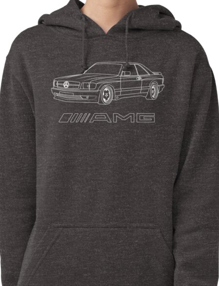 mercedes benz sweatshirts hoodies redbubble. Black Bedroom Furniture Sets. Home Design Ideas
