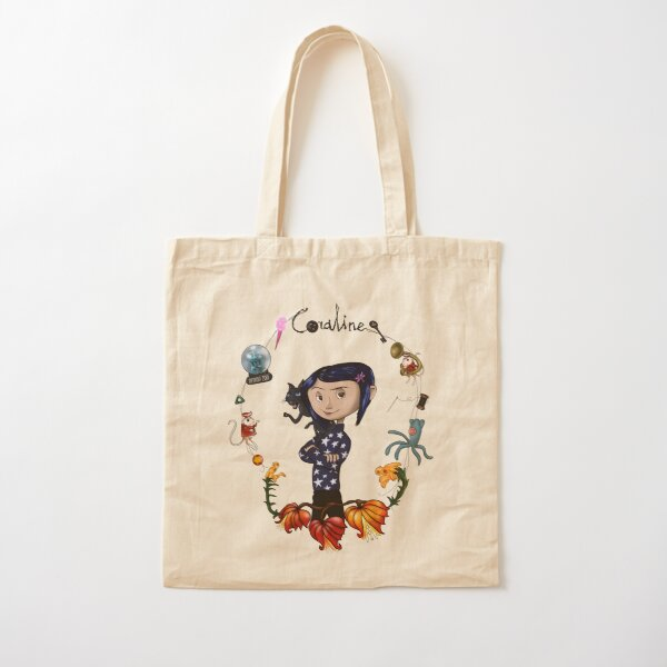 Be Careful What You Wish For... Cotton Tote Bag