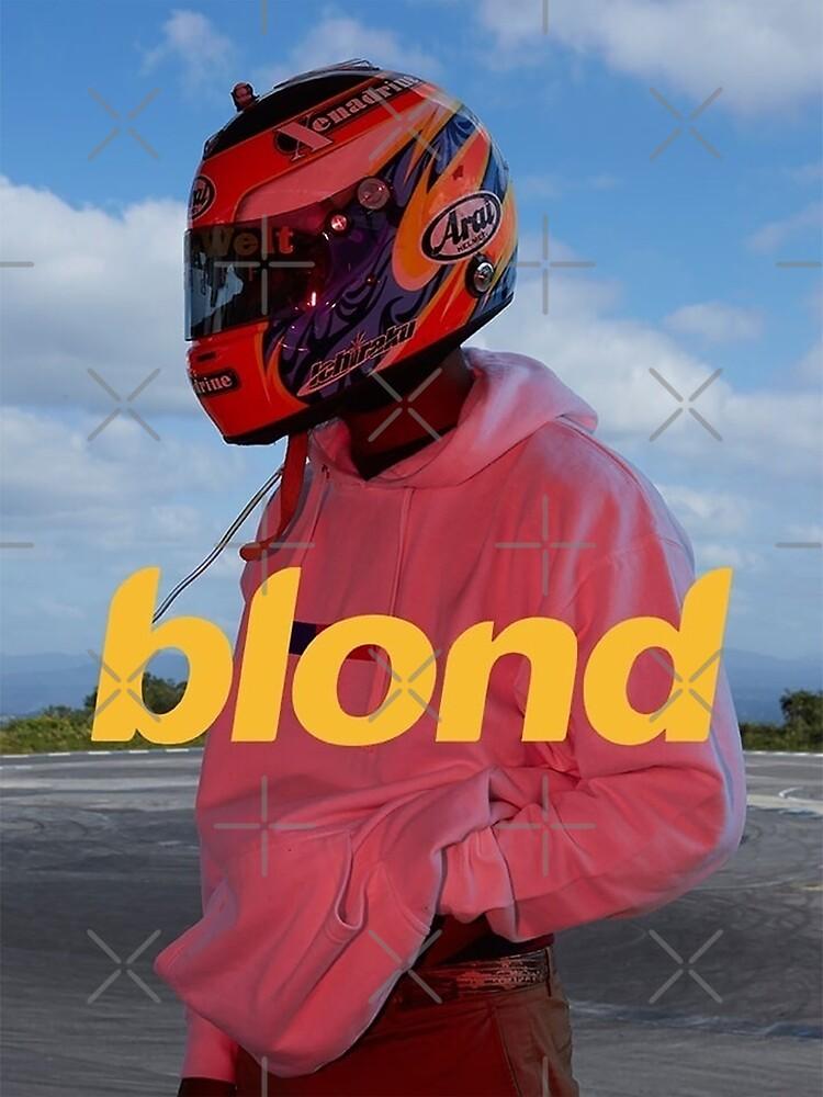 Frank Ocean Blond by skittles080