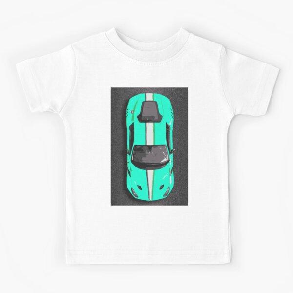 Ferrari F12 TDF Kids T-Shirt