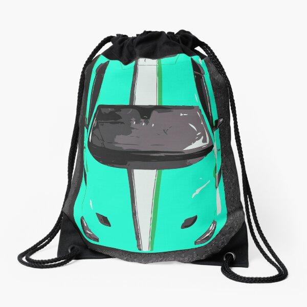 Ferrari F12 TDF Drawstring Bag