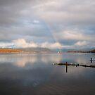 Windermere Rainbow by bubblebat