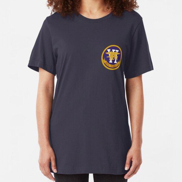 SEAL Team 6 Slim Fit T-Shirt
