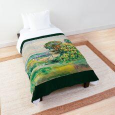 Landscape Comforter