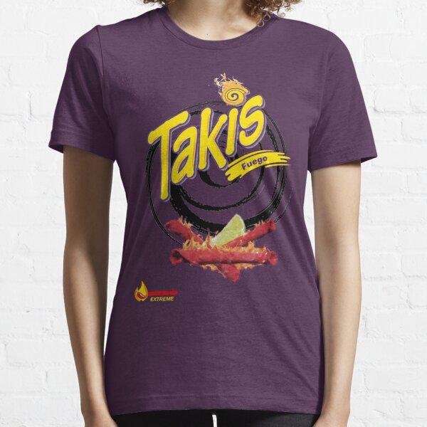 Takis Fuego Essential T-Shirt
