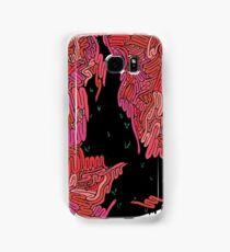 Snake World Samsung Galaxy Case/Skin
