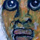 Face-Bernard Lacoque-52 by ArtLacoque
