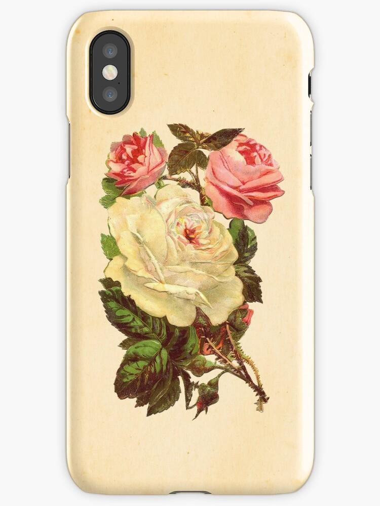 Roses by babibell