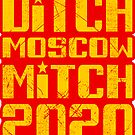Vintage Ditch Moscow Mitch by EthosWear