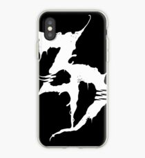 """Zeds tot """"ZD"""" Logo iPhone-Hülle & Cover"""