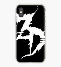"""Zeds Dead """"ZD"""" Logo iPhone Case"""