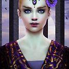 Anemone by Tanya Varga