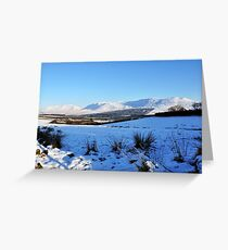 Dingle Peninsula, Co. Kerry, Ireland Greeting Card