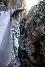 Walking España's Caminito del Rey by fototakerTony