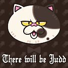 There Will Be Judd (Choco) by Martin Wright