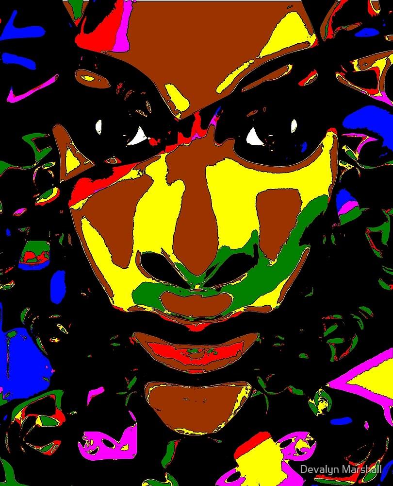StarLayha by Devalyn Marshall