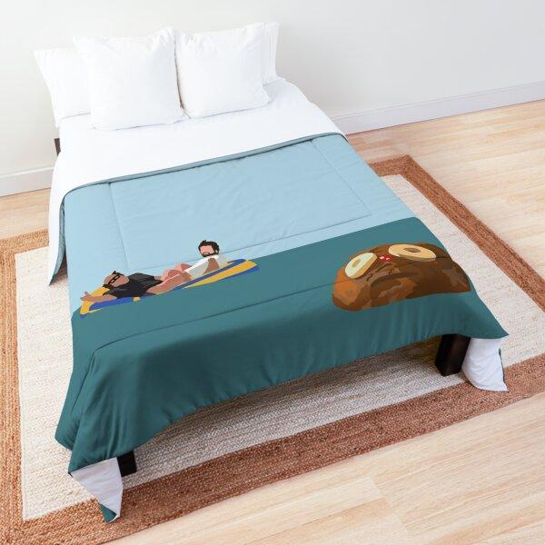 Rum Ham Comforter