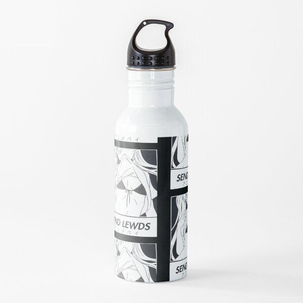 Send Lewds Water Bottle