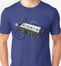 Cassette Series Nr. 1, Second edition Unisex T-Shirt