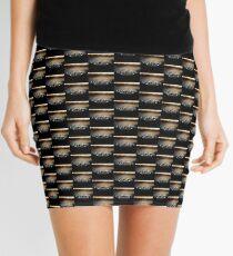 Stay Alive Mini Skirt