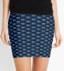 Sky High Mini Skirt