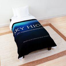 Sky High Comforter