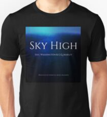 Sky High Slim Fit T-Shirt