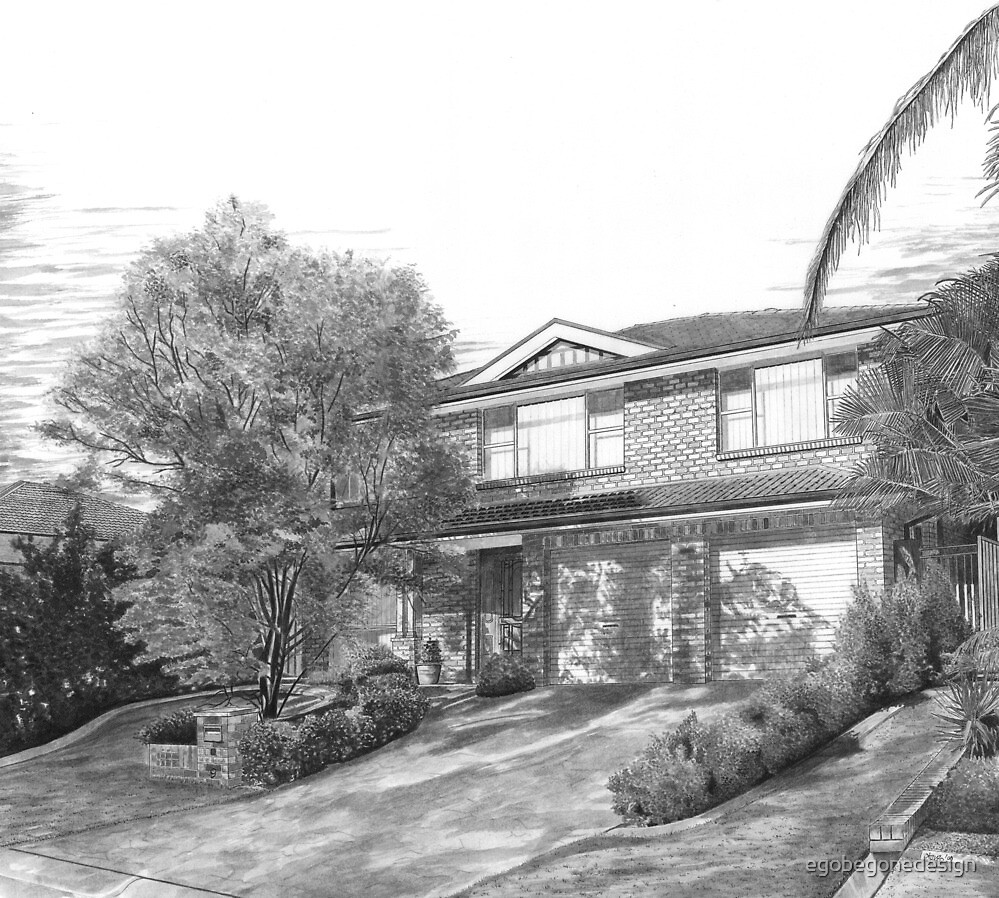 Mcpherson House by egobegonedesign
