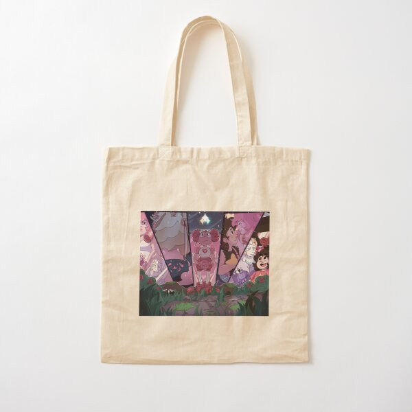 6000 Years Cotton Tote Bag
