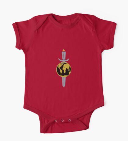 The Terran Empire Kids Clothes
