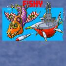 Something's Fishy by Terry Smith