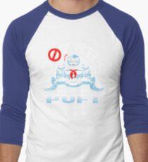 Haus des Puts Baseballshirt für Männer
