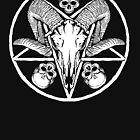 Pentagram by ZugArt