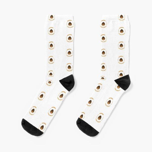 Ice Age Quote - Mmmmm... Pinecones! Socks