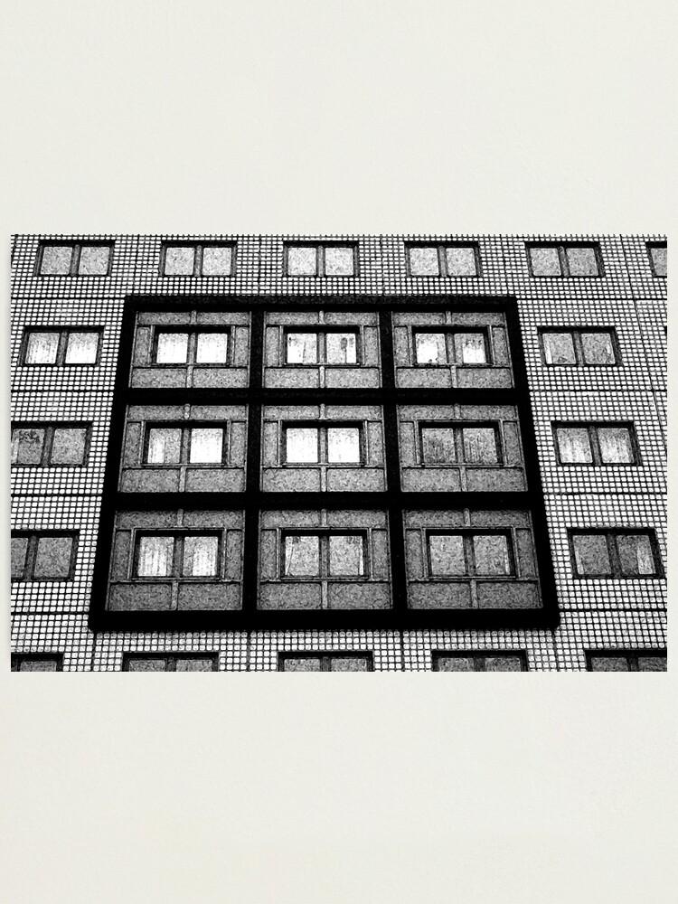 Alternate view of Hengelo 3 Photographic Print