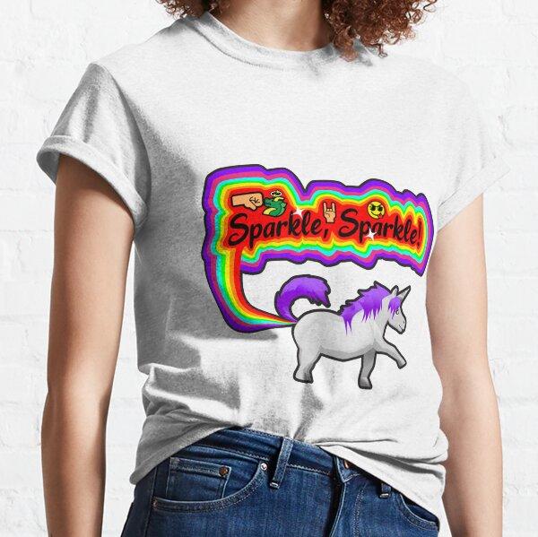 Sparkle Sparkle Classic T-Shirt