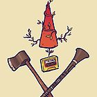 Wirt's Emblem by Faustice