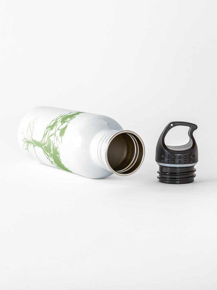 Alternate view of Earth Tree Classic Water Bottle