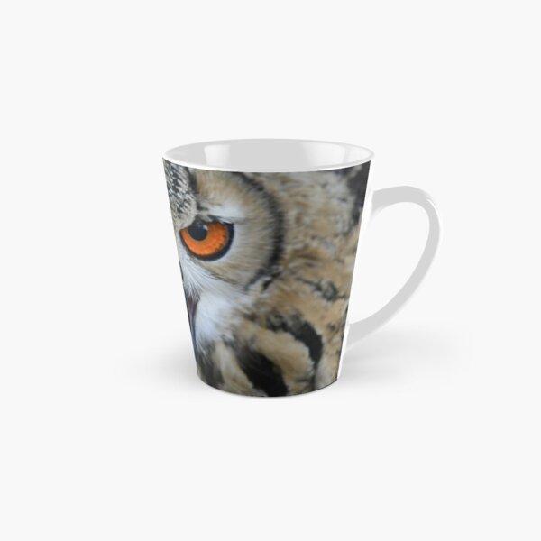 Common Eagle Owl Tall Mug