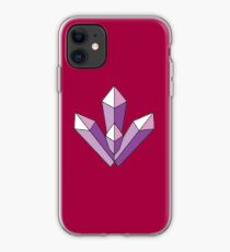 Feel the Power of the Dark Stone! iPhone Case