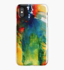Chasing Dream  1 iPhone Case/Skin