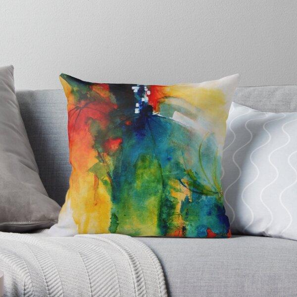 Chasing Dream  1 Throw Pillow